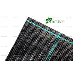 Агроткань мульчирующая Agrojutex 100 г/м2 1,05х100 м
