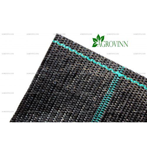 Агротканина мульчуюча Agrojutex 100 г/м2 1,65х100 м