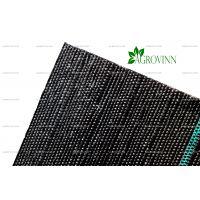 Агроткань мульчирующая Agrojutex 130 г/м2 1,65х100 м