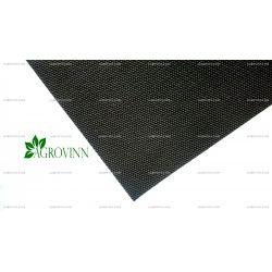 Геоматериал черный Greentex 100 г/м2 1,6x100 м