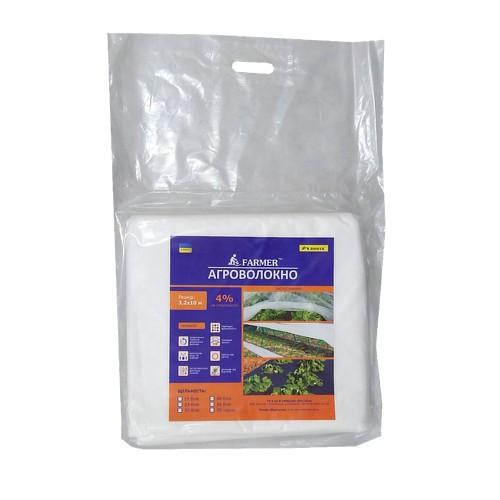 Агроволокно белое Farmer 50 г/м2 3,2х10 м