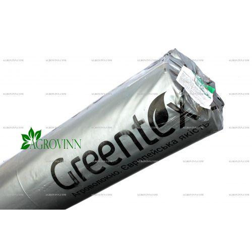 Агроволокно белое Greentex 17 г/м2 15,8x100 м