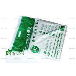 Агроволокно черно-белое Greentex 50 г/м2 3,2x10 м