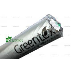 Агроволокно черно-белое Greentex 50 г/м2 3,2x100 м