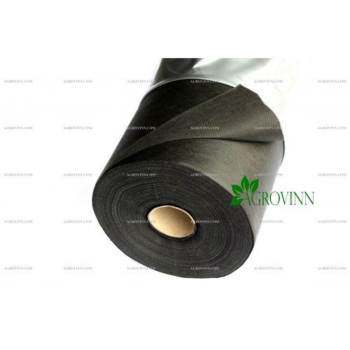 Агроволокно черное Greentex 50 г/м2 1,6x100 м