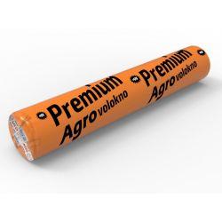 Агроволокно белое укрывное Premium-Agro 17 г/м2 1,6х100 м