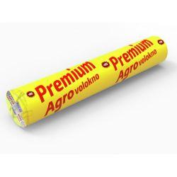 Агроволокно укрывное белое Premium-Agro 23 г/м2 6,35х250 м (с усиленным краем)