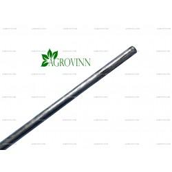 Металлическая опора для дождевателя NETAFIM 8 мм 120 см