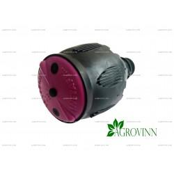 Дощувач для поливу NETAFIM MGN 24D 1/2IC 250L/H HEAD ONLY