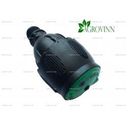 Дощувач для поливу NETAFIM MGN 24D 1/2IC 350L/H HEAD ONLY