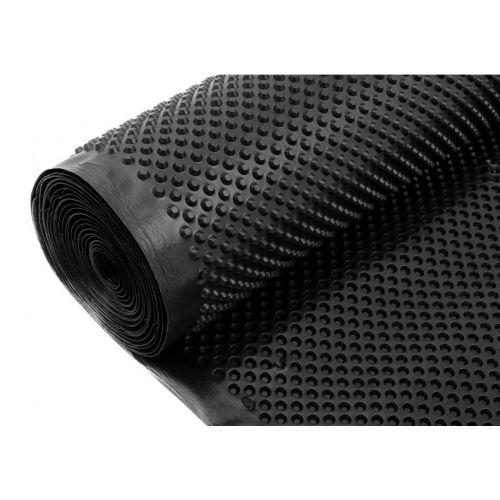 Шиповидная дренажная геомембрана Drainfol 400 2х20 м