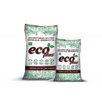 Торфяной субстрат ECO PLUS Хобби для декоративно-лиственных растений 10 л