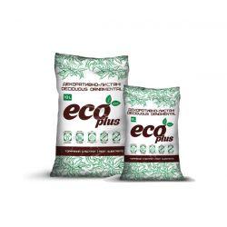 Торфяной субстрат ECO PLUS Хобби для декоративно-лиственных растений 6 л