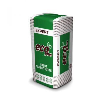 Профессиональный торфяной субстрат ECO PLUS