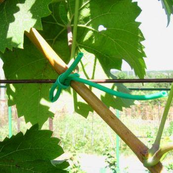 Кембрик для подвязки растений (агротрубка ПВХ)