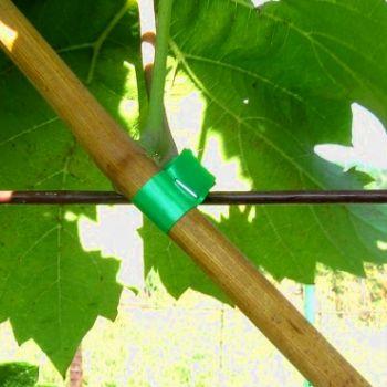 Садовый степлер (тапенер). Лезвия, скобы и лента для степлера подвязочного