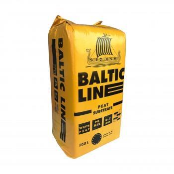 Прибалтийский торфяной субстрат Baltic Line