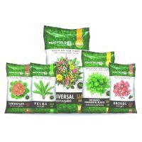 Торфяной субстрат для комнатных растений PEATFIELD