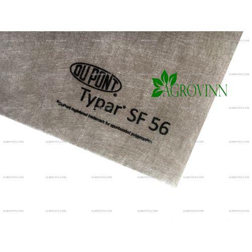 Геотекстиль термоскрепленный Typar SF 56 5,2х100 м