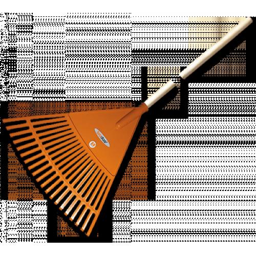 Грабли веерные Bradas KT-CX20H 20 зубцов 43 см
