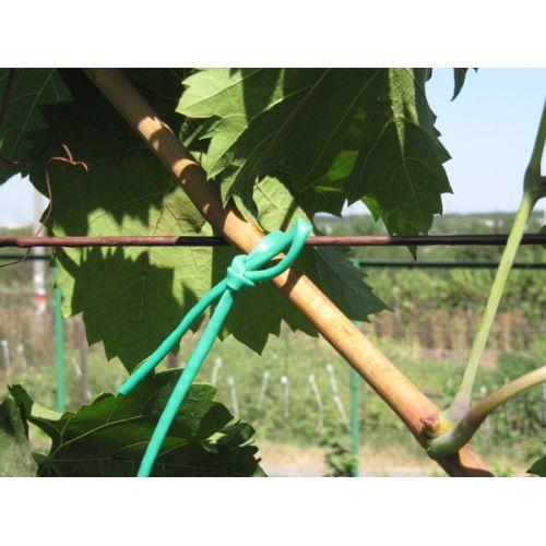 Кембрик для подвязки растений GrondMeester 4 мм 135 пог.м