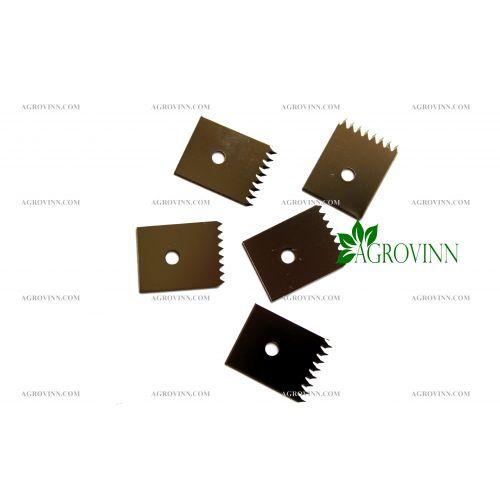 Лезвия для подвязочного степлера Titan (5 шт)