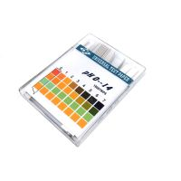 Индикаторная лакмусовая бумага для определения ph почвы (100 шт)