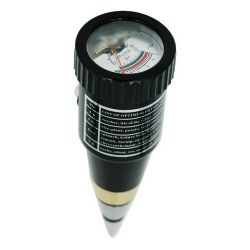 Прибор для измерения влажности и кислотности почвы ZD-05
