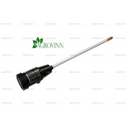 Прибор для измерения влажности и кислотности почвы ZD-06
