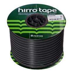 Щілинна крапельна стрічка PESTAN HIRRO TAPE 16 8 mil 1 л/год 10 см 500 м
