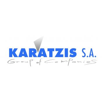 KARATZIS - полимерная затеняющая сетка из Греции