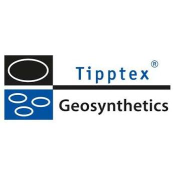 Tipptex - нетканый иглопробивной геотекстиль для дорожек, газона, пруда, дренажа, отмостки