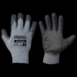 Перчатки латексные для сада Bradas PRIMO размер 9 (L)