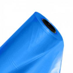 Трехслойная стабилизированная пленка для теплиц Планета Пластик UV-10 180 мкм 12х25 м