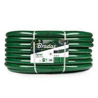 "Садовый шланг для полива Bradas SPRINT 3/4"" 50 м зеленый (WFS3/450)"