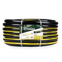 "Садовый шланг для полива Bradas BLACK COLOUR 3/4"" 50 м черный (WBC3/450)"