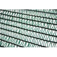 Сетка для затенения зеленая KARATZIS 35% 2х50 м