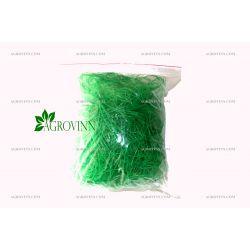 Шпалерная сетка для огурцов Клевер 130х180 мм 1,7х10 м