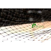 Сетка для защиты газона от кротов Клевер 12х14 мм 1,5х100 м