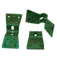 Пластиковая клипса для затеняющей сетки TENAX Plastic clips 35 (500 шт)