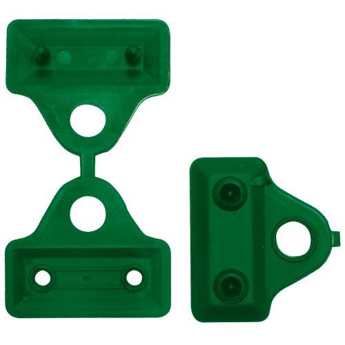 Пластиковая клипса для затеняющей сетки TENAX Plastic clips 50 (500 шт)