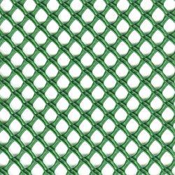 Пластиковая сетка для ограждения TENAX АИРИ 13х13 мм 1х30 м