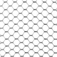 Пластиковая сетка для ограждения TENAX ЭКСАГОН 19х18 мм 1х30 м