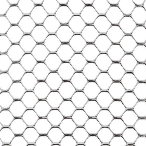 Пластиковая сетка для ограждения TENAX ЭКСАГОН 19х18 мм 1х5 м