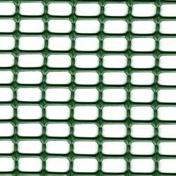 Пластиковая сетка для ограждения TENAX ХОББИ 10 19х10 мм 1х50 м
