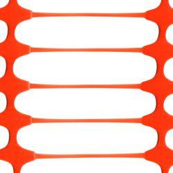 Сигнальная оранжевая сетка TENAX GRIFON 60х50 мм 1х50 м
