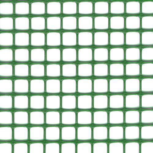 Пластиковая сетка TENAX КВАДРА-10 10х10 мм 1x50 м