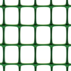 Пластиковая сетка для ограждения TENAX РАНЧ-1 30х45 мм 1,5х50 м