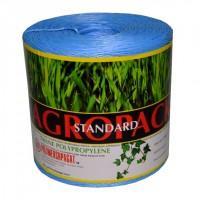 Шпагат для подвязки растений AGROPACK Standart 400-0.100-AS 2000 м 5 кг (2500 tex)