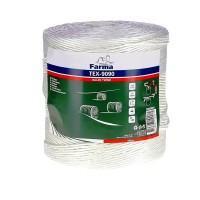 Шпагат для подвязки растений FARMA 2000 м 4 кг (2000 tex)